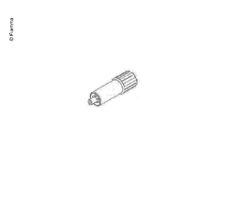 Roller cover li F45L Zip
