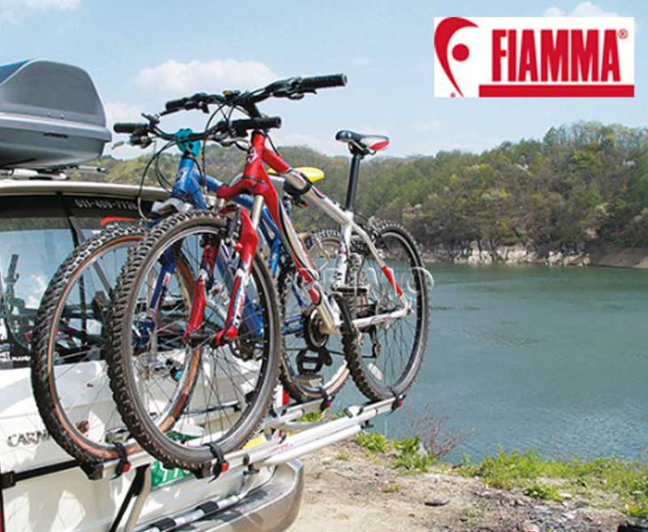 Bæreholder Carry Bike Rygsæk til 2 hjul