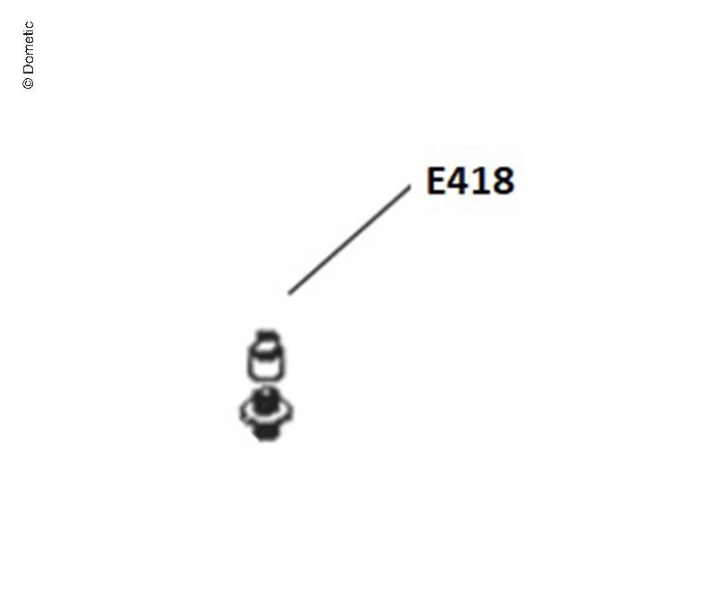 Adaptateur Heki 3 32-39mm