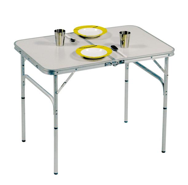 Camp4 Camping Table, Mini Max Luxus, 90x60 cm
