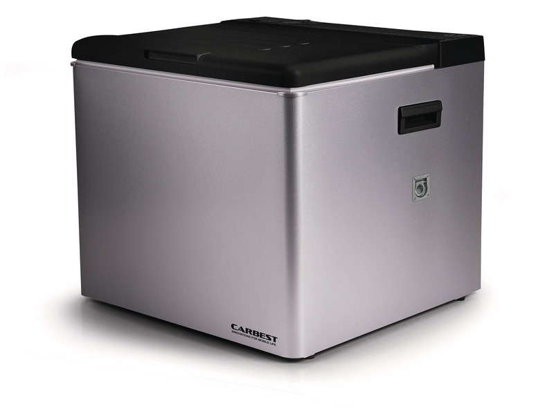 <p>Carbest Absorber Kühlbox 50 mbar</p>