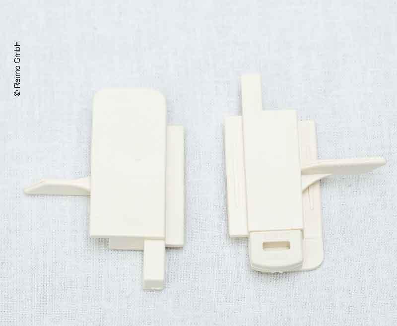 Pair of sliders Mini-Heki