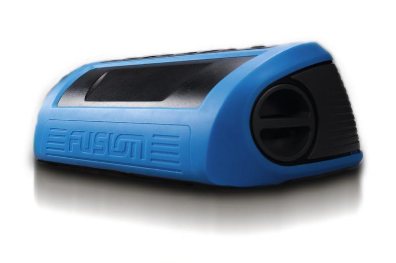 Bluetooth Lautsprecher Wasserdicht, Fusion StereoActive