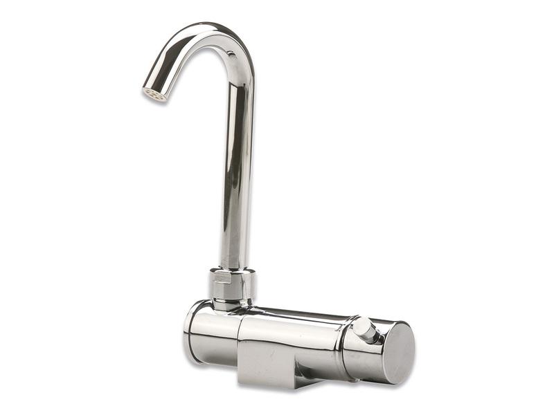 Einhebelmischer für Waschbecken 350x320x180 70508