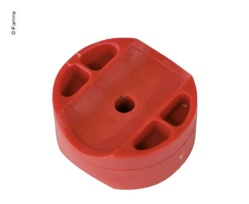 Spacer C.Bike red