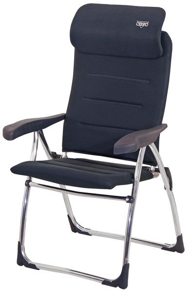 Aluminium Camping Chair Air Elegant Crespo Grey Lightweight Camping Chairs Aluminium Camping Chairs Camping Chairs Camping Shop Reimo Pan
