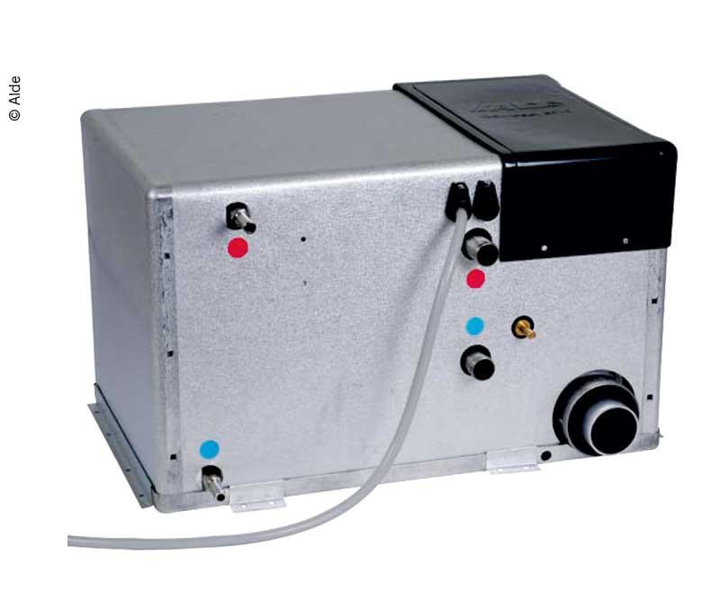 Alde Warmwasserheizung Compact 3020 3kW inkl. Zubehör