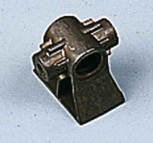 Metallspindelmutter AL-KO Ø20mm, f. Metallspindelmutter Stabilform
