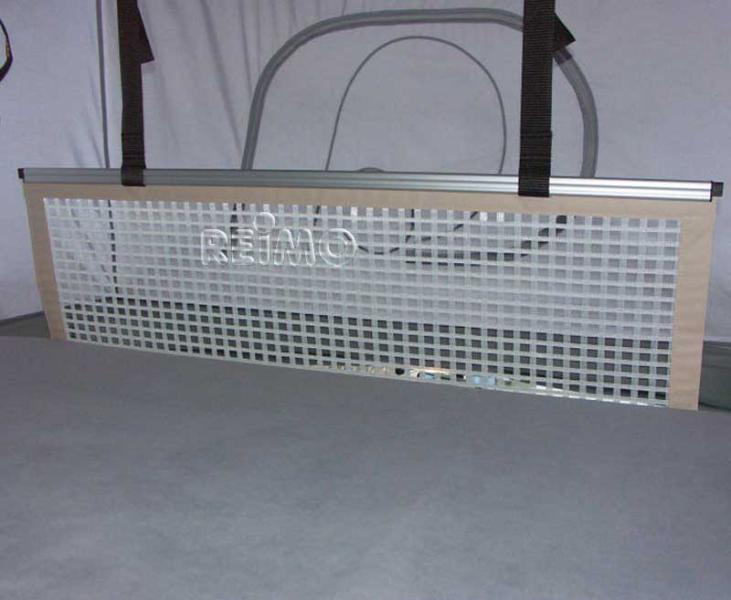 1800 x 580 mm f/ür Wohnmobil Boot Dometic Safety Net Reisemobil Camping Sicherheitsnetz