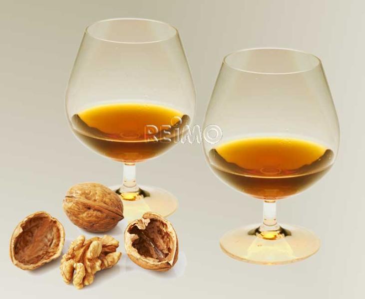 Kunststoff Gläser Cognacschwenker 430ml 2er-Set Polycarbonat