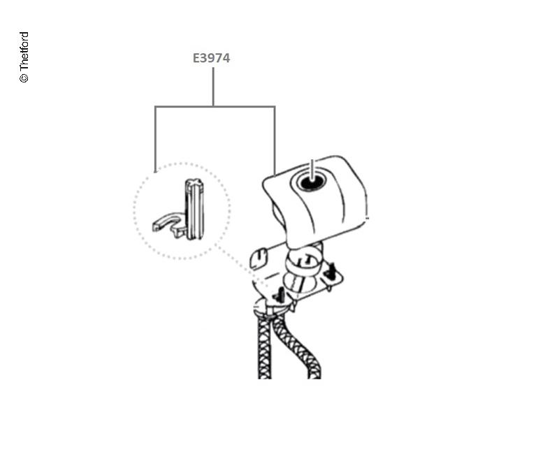 Blændeadapter SC-200CWE