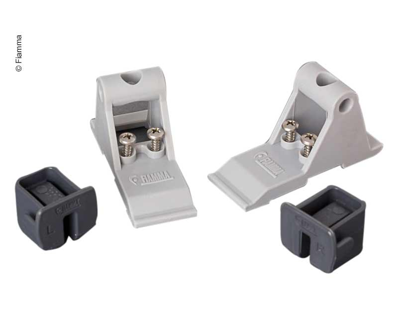 Kit Clip System Attachment Kit Clip e Rapido Set per F45 250-450cm