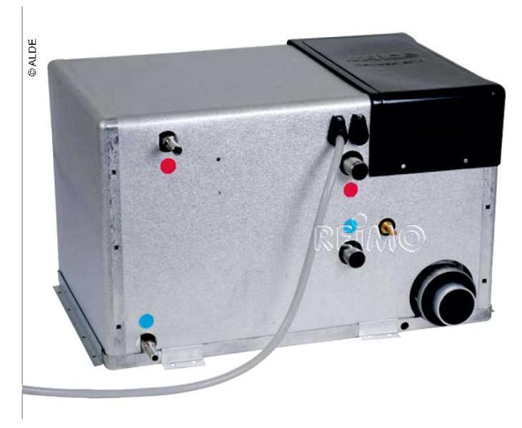 Alde Warmwasser-Heizung Compact 3020 3kW ohne Zubehör