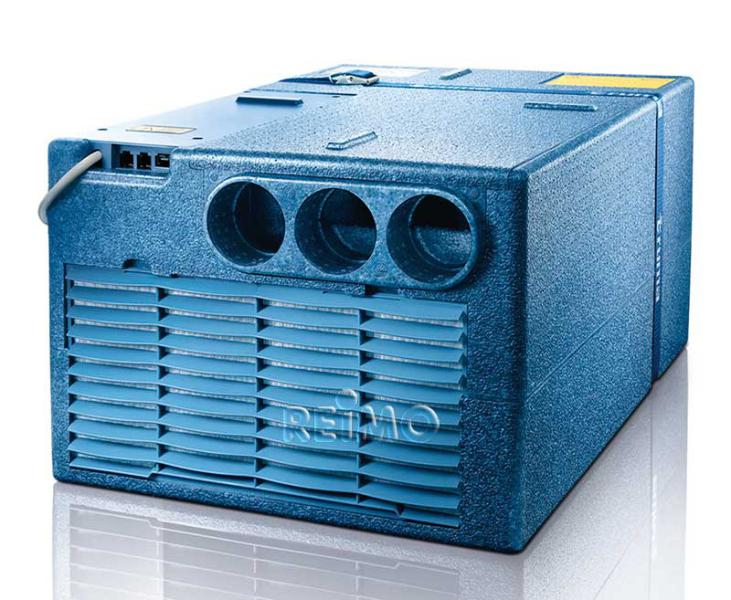 Airconditioner Saphir Comfort RC, 230V Airconditioner