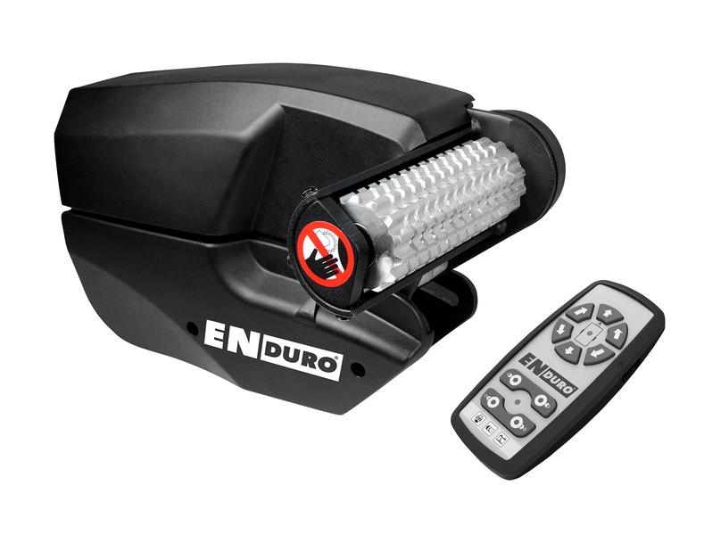 Caravan Rangierhilfe Enduro ECO EM303A+