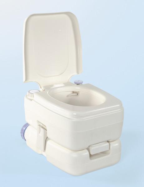 Camping Toilet Fiamma Bi-Pot 30