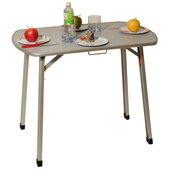 FOlding Camping Table, Multi - Universal Table, L90xW60cm