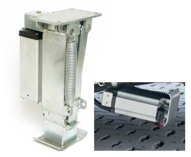 AutoLift 2-person system