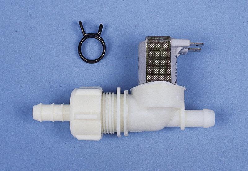 Elettrovalvola a solenoide C200 CS