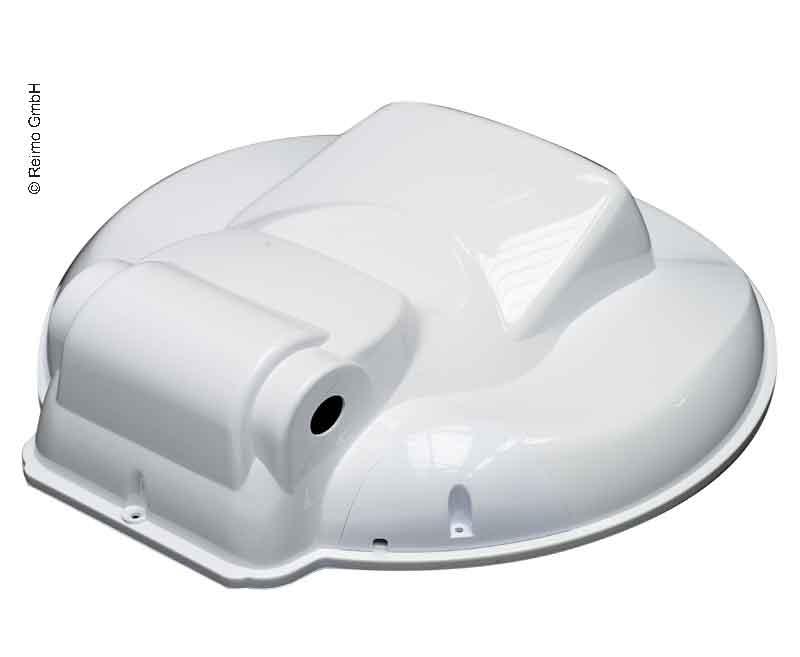 Motorabd.FlatSat Easy 850
