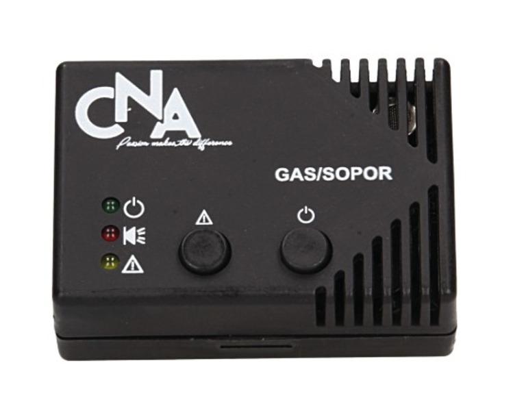 Detector de gas GAS/SOPOR (detecta gases de petróleo licuados con GLP,