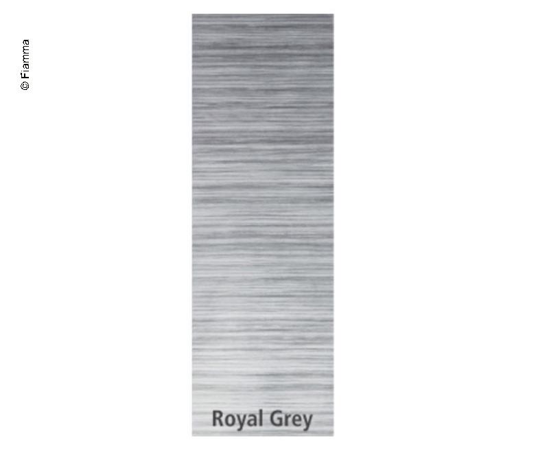 Chiffon marqué F45S 260 r.gris