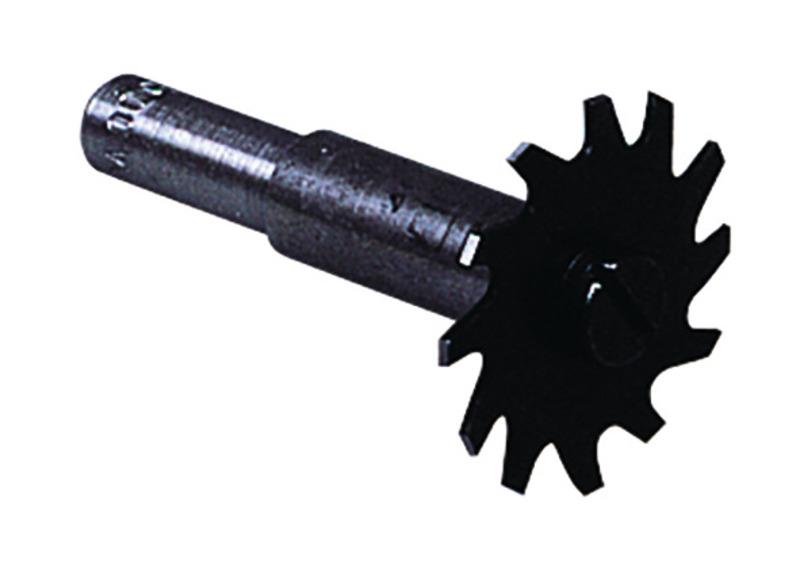 Slot cutter 1.5mm
