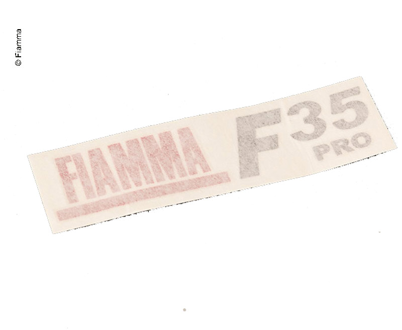 Fiamma Sticker F35 Pro
