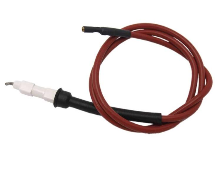 Zündkerze mit Kabel 600mm