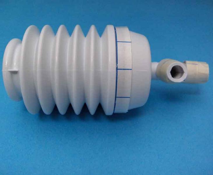 Pumpe PP100/300-Ser. grau