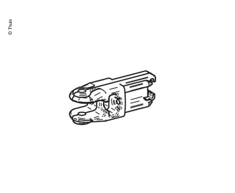 Support Arm V2 3,5-4,5m