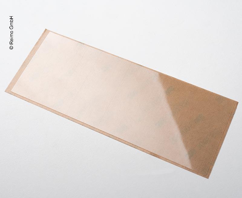 LNB Bracket Stick. 130x50