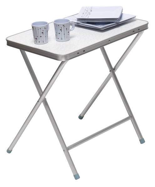 Camping Side Table, Big Butler, Camp4, 60x40cm
