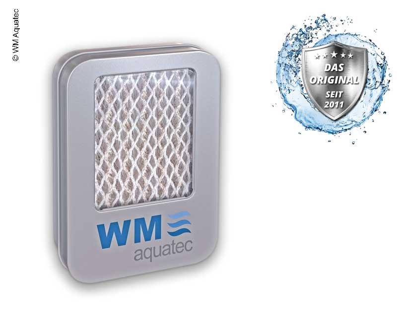 Silbernetz Wasserkonservierung für Tank bis 120 Liter