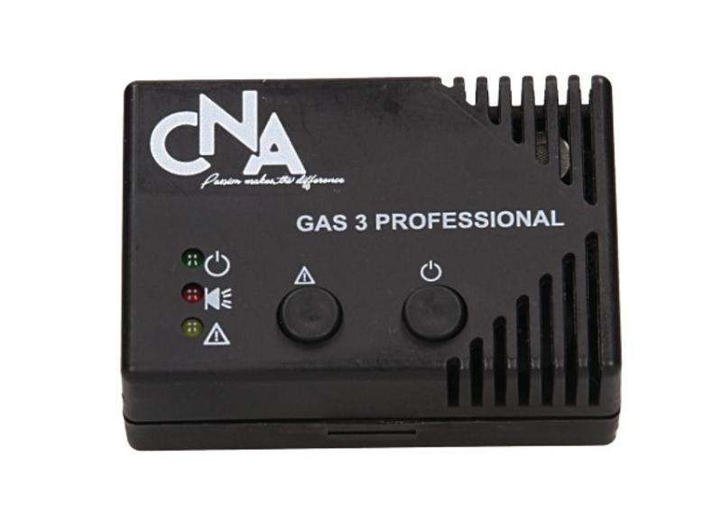 Gasdetector GAS 3 professional