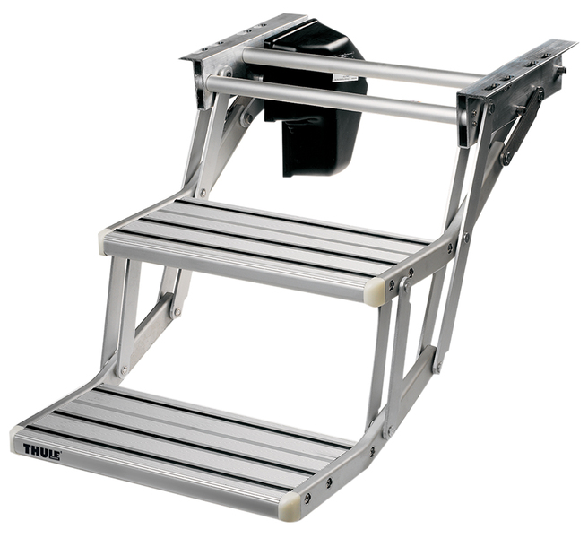 Doble escalón Omnistep 380 12V