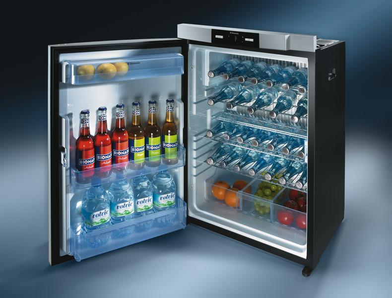 Absorber refrigerator RM 8501L re.106L