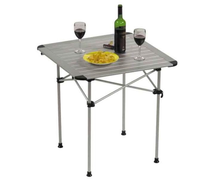 Clip pour table à rouleaux Duo