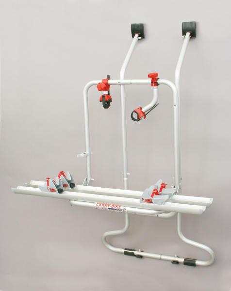 Cykel bagbærebåd T4 Alu - FIAMMA Bærebike