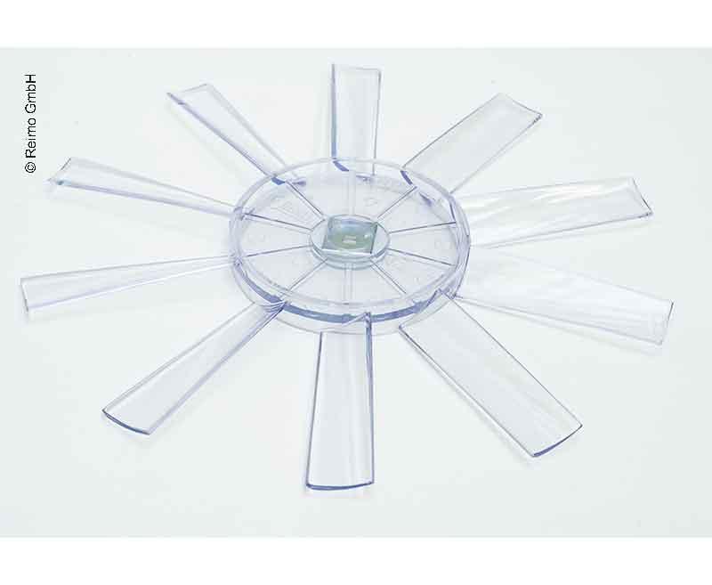 Ventilateur pour Turbovent