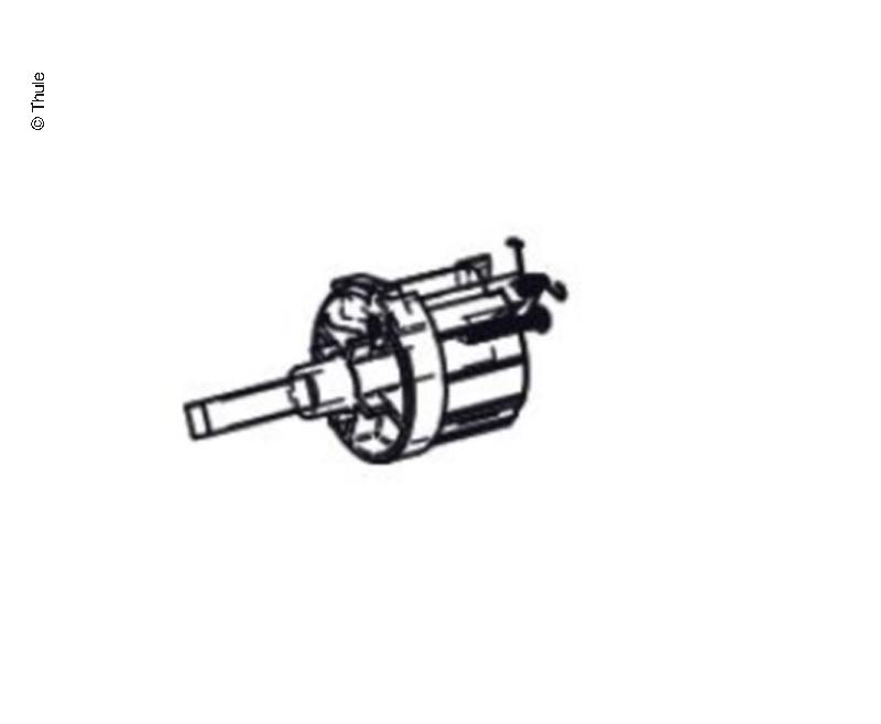 LH+RHEndcap Roller Tube A