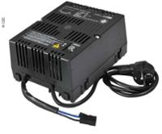 Automatisk oplader CB516-3 16A