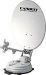 Multi-sat systeem X65 enkele, 65 cm spiegel, 65 cm.