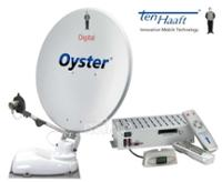 Oyster 85 Digital Twin CI (without SKEW)