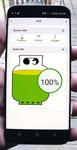 Carbest Füllstandsanzeiger mit App-Steuerung