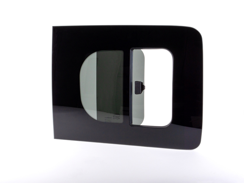 <p>Carbest Schiebefenster für VW Caddy Maxi, BJ. 2009-2020</p>