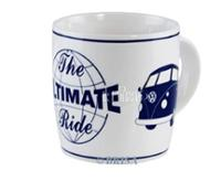 """Coffee Cup Design """"The Ultimate Ride"""""""