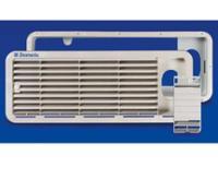 Ventilationssæt Dometic LS100 hvid