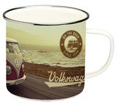 """VW Collection emalje kopper, """"SOUTH"""""""