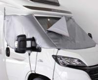 Udvendig isoleringsmåtte CLASSIC, førerhus, VW T5 / T6